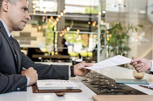 un cabinet expert comptable à Nice