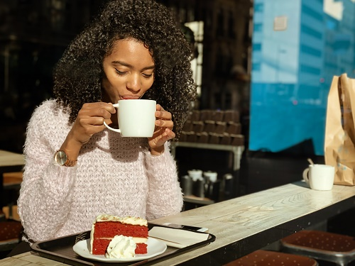 acheter du café chez Green Coffee Monaco