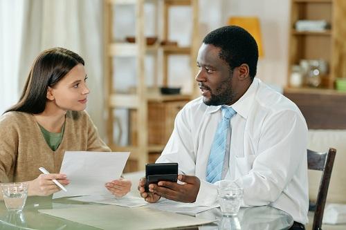bilan de retraite auprès d'un conseiller retraite expert